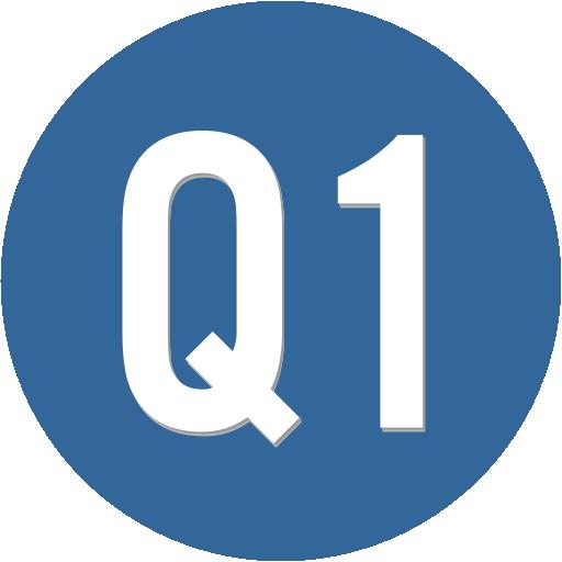 NewTechQ LLC: Quarter Calendar